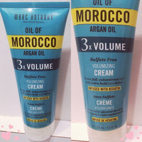 Marc Anthony True Professional Oil of Morocco Argan Oil Conditioner uploaded by Nicole M.