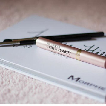 Photo of L'Oréal Paris Voluminous® Mistake-Proof Marker Eyeliner uploaded by member-b1524fb6c