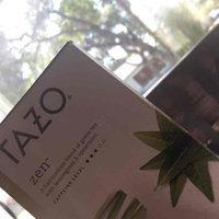Tazo Zen Green Tea 2-pack;40 Tea Bags. uploaded by Sarah L.