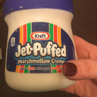 Kraft Jet-Puffed Marshmallow Creme uploaded by Whitney G.