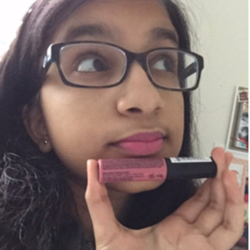 Photo of NYX Soft Matte Lip Cream uploaded by spectacular g.