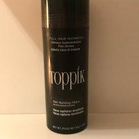 TOPPIK Hair Building Fibers uploaded by Celimar M.