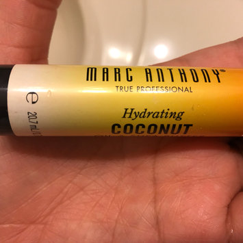 Photo of Marc Anthony True Professional Hydrating Coconut Oil & Shea Butter Conditioner, 8.4 fl oz uploaded by Katerine K.