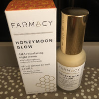 Farmacy Honeymoon Glow AHA Resurfacing Night Serum uploaded by Allison G.
