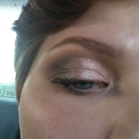 stila Magnificent Metals Shimmer & Glow Liquid Eye Shadow uploaded by Zella P.