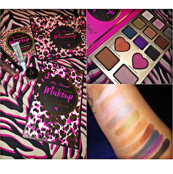 Too Faced The Power of Makeup By Nikkie Tutorials uploaded by Holly M.