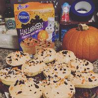 Pillsbury Halloween Funfettti Frosting Vanilla uploaded by Josabeth C.