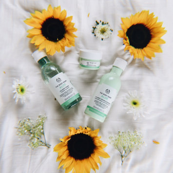 Photo of THE BODY SHOP® Aloe Soothing Night Cream uploaded by Sydney G.