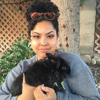 Kaytee Timothy Complete Rabbit Food (4.5 lbs.) uploaded by Nevaeh B.