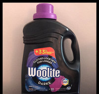 Woolite Laundry Detergent Darks 50 Loads uploaded by sablerose C.