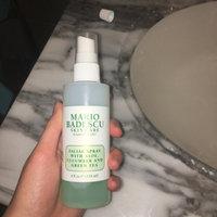 MARIO BADESCU Facial Spray with Aloe, Cucumber & Green Tea uploaded by Nora G.