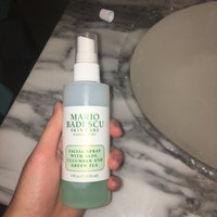 MARIO BADESCU Facial Spray with Aloe, Cucumber & Green Tea uploaded by Nora G.