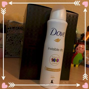 Photo of Dove Silk Dry Antiperspirant Spray uploaded by HERA N.
