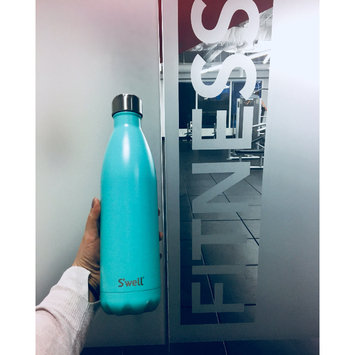 Photo of S'Well® Satin Insulated Stainless Steel Water Bottle uploaded by gabi R.