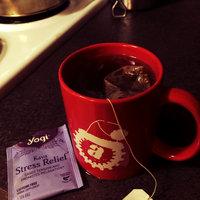 Yogi Tea Kava Stress Relief uploaded by Dwan P.