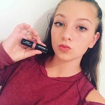 NYX Cosmetics Matte Lipstick uploaded by Zyla P.