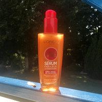 L'Oréal Paris Sublime Bronze Nourishing Body Oil Tan Optimiser uploaded by Leslie L.
