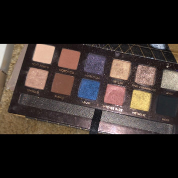 Photo of Anastasia Beverly Hills Couture World Traveler Eye Shadow Palette uploaded by jj v.