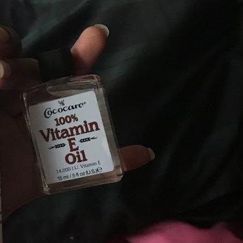 Photo of Cococare 100% Vitamin E Oil uploaded by piera! m.
