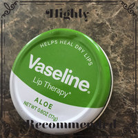 Vaseline® Lip Therapy® Aloe Tin uploaded by LAUREN K.