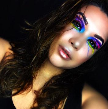 Morphe 35S - 35 Color Smokey Eye Eyeshadow Palette uploaded by Jania G.