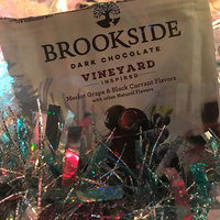 BROOKSIDE Dark Chocolate Acai & Blueberry Flavors uploaded by Ashley R.