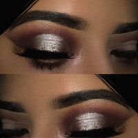 Morphe x Kathleen Lights Eyeshadow Palette uploaded by Mariana F.