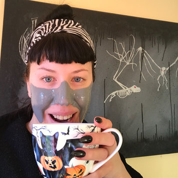 Photo of Elizavecca Hell-Pore Clean Up Mask uploaded by Nora N.