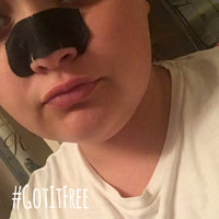 Bioré Deep Cleansing Charcoal Pore Strips uploaded by Tiffany B.