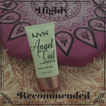 NYX Angel Veil - Skin Perfecting Primer uploaded by Christian B.