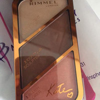 Rimmel London Kate Sculpting Palette uploaded by Rebecca C.