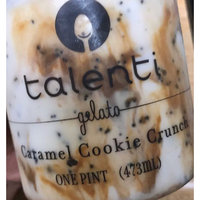 Talenti Caramel Cookie Crunch Gelato uploaded by shahana a.