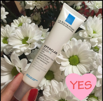 Photo of La Roche Posay Effaclar Duo Dual Action Acne Treatment uploaded by Anna F.