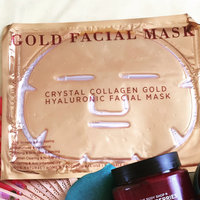 Nanogy Gold Collagen Crystal Gel Mask uploaded by Ase R.