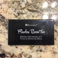BH Cosmetics Flawless Brow Trio - Light uploaded by Valenis C.