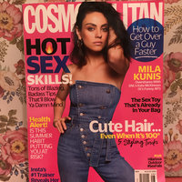 Cosmopolitan  Magazine uploaded by Silvia T.