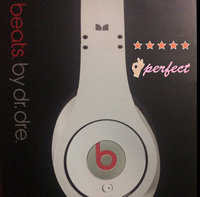 Beats by Dr. Dre Studio High-Definition Headphones uploaded by Andrea M.