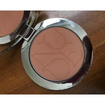 Photo of Dior Diorskin Nude Air Tan Healthy Glow Sun Powder uploaded by Nicole B.