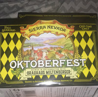 Sierra Nevada 2014 Celebration Fresh Hop IPA uploaded by Wendy C.