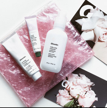 Photo of Glossier Phase 1 Set uploaded by Coralys R.