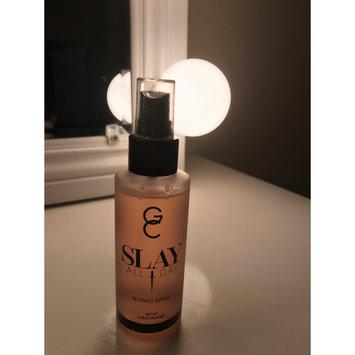 Photo of Gerard Cosmetics Slay All Day Setting Spray Peach uploaded by Gio C.