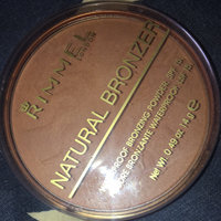 Rimmel Natural Bronzer uploaded by Matilda C.