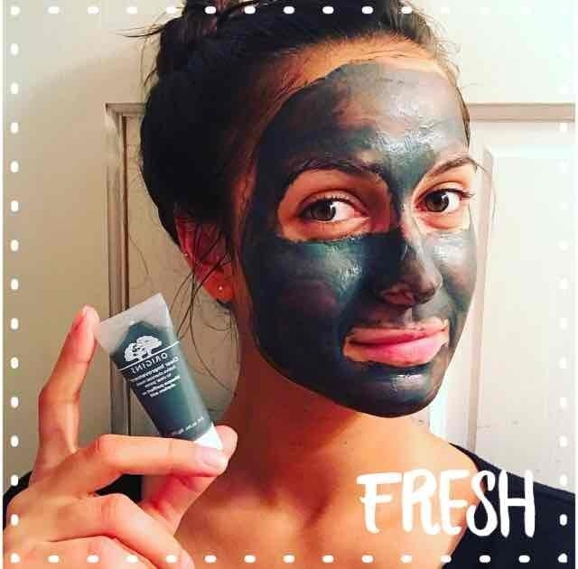Origins Clear Improvement Active Charcoal Mask Pods to Go uploaded by Mariah S.
