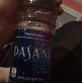 Photo of Dasani® Purified Water uploaded by Madison W.