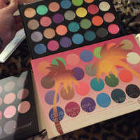 BH Cosmetics 120 Color Eyeshadow Palette 3rd Edition uploaded by Angelina B.
