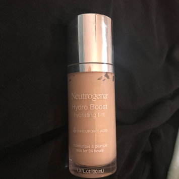 Photo of Neutrogena® Hydro Boost Hydrating Tint uploaded by Hannah M.