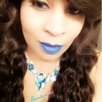 L.A. Girl Matte Flat Velvet Lipstick uploaded by ammie H.