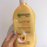 Garnier Body Summer Body Moisturising Lotion uploaded by Katie P.