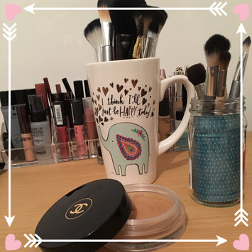 Photo of Soleil Tan De Chanel Bronzing Makeup Base uploaded by Mariana F.
