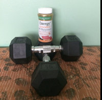 Nature's Bounty® Energy Gummies uploaded by Guadalupe G.